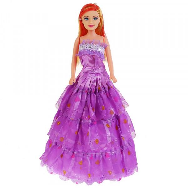 Кукла 29 см, одежда в ассорт.