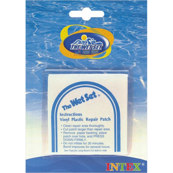 Ремонтный комплект для бассейнов и надувных изделий