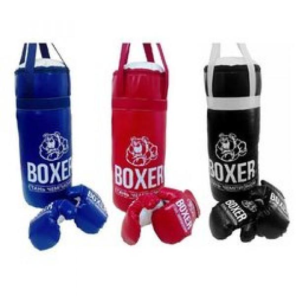 Боксерский набор №2