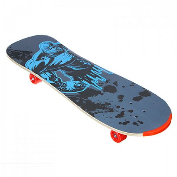 SILAPRO Скейтборд 75х25см